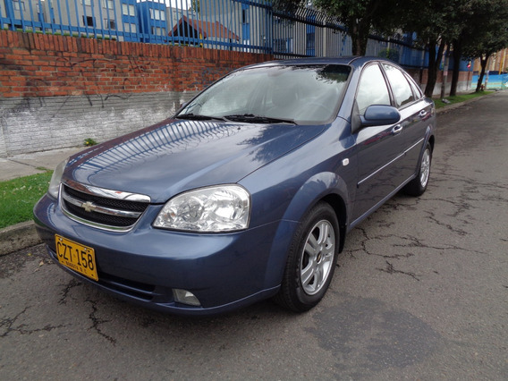 Chevrolet Optra Limited Mt.1800 Full