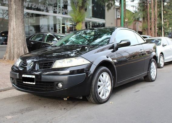 Renault Megane Ii Cc 2.0 136cv