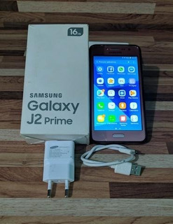 Smarthphone Sansung J2 Prime