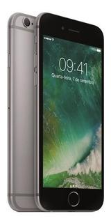 Smartphone Apple iPhone 6 /plus 128gb Vitrine Com Nf
