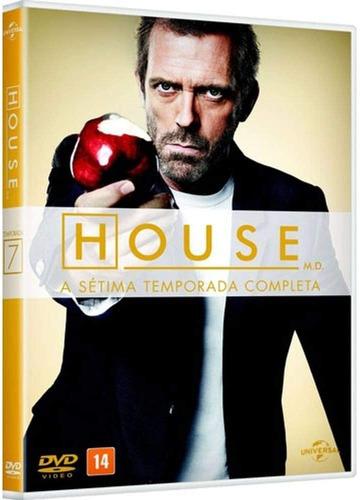 House - A Sétima Temporada Completa