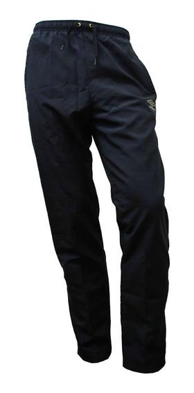 Pantalón Training Plano Woven Umbro Hombre Rc Deportes