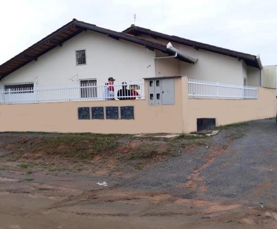 Casa Com 2 Dorms Em Balneário Piçarras - Itacolomi Por 175 M - 269