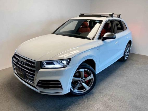 Audi Q5 2018 5p Sq V6/3.0/t Aut