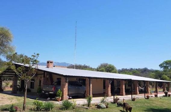 Venta Casa Quinta. Club De Campo Los Guayacanes. Raco