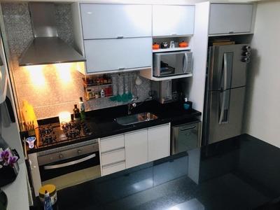 Apartamento Em Morumbi, São Paulo/sp De 64m² 2 Quartos À Venda Por R$ 415.000,00 - Ap189986