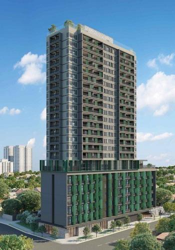 Imagem 1 de 29 de Apartamento Residencial Para Venda, Santo Amaro, São Paulo - Ap10043. - Ap10043-inc