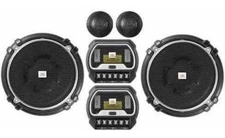 Kit 2 Vias Jbl Gto 508c Grand Touring Series