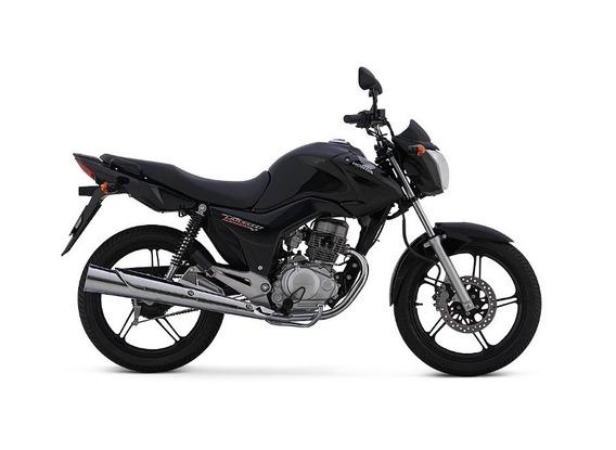 Honda Cg 150 18ctas$8.562 Consulta Contado Motoroma