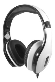Headphone Pulse P2 Branco Multilaser Ph149