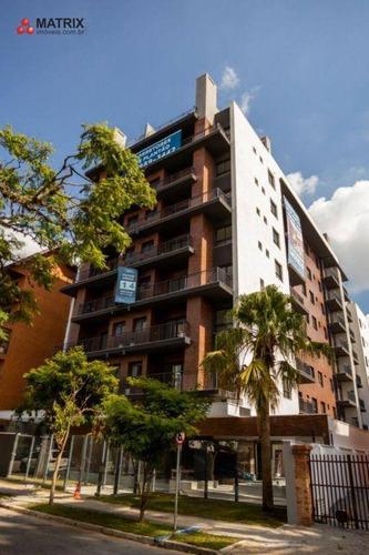 Imagem 1 de 29 de Cobertura Com 3 Dormitórios À Venda, 136 M² Por R$ 1.196.800,00 - Alto Da Glória - Curitiba/pr - Co0510