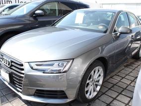 Audi A4 4p Select L4/2.0/t Aut Quattro 252 Hp