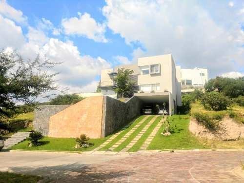 Residencia En Venta Campo Club De Golf Tres Marías Morelia