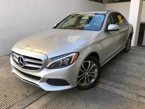 Mercedes-benz Clase C Americana