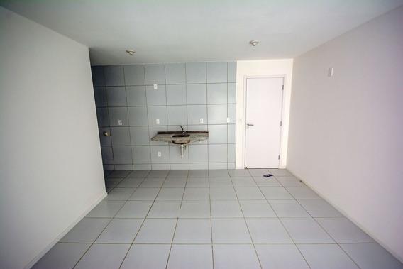 Aluguel Apartamento 2 Quartos, Lazer Completo - Messejana