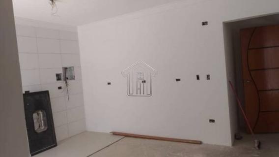 Apartamento Sem Condomínio Cobertura Para Venda No Bairro Vila Linda - 11311ig