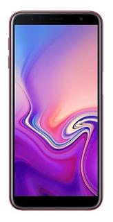 Samsung Galaxy J6+ Plus 3gb 32gb Huella 4g Telcel Sellado