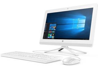 Todo En Uno Hp 20 Intel Core I3 7100u Ram 4gb 1tb 20-c423la