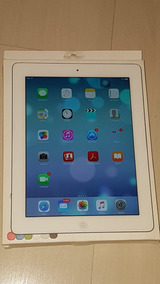Apple iPad 3 64gb Wi-fi
