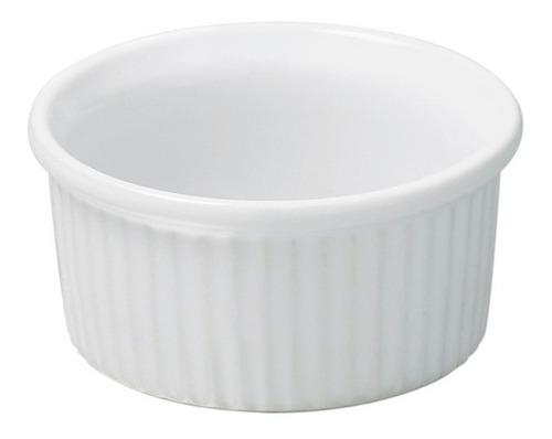Cazuela Horno Muffin Pasteleria Souffle Ramequines Porcelana