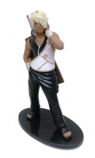 Figuras Naruto Shippuden N° 68 Darui