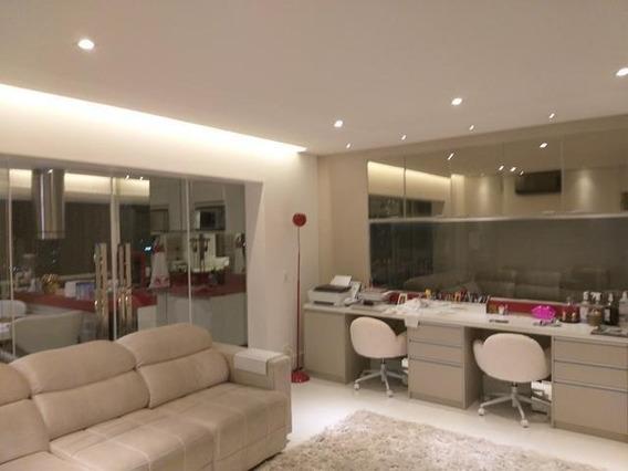 Apartamento Em Jardim Santa Mena, Guarulhos/sp De 116m² 3 Quartos À Venda Por R$ 1.080.000,00 - Ap242059