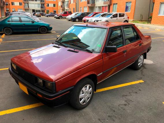 Renault R9 1.4 Gts