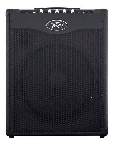 Amplificador Cubo Baixo Peavey Max Ii 115 300w Rms