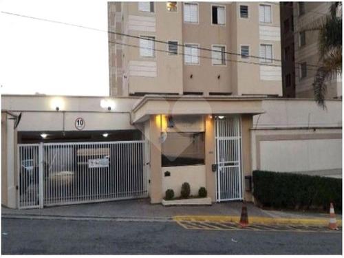 Condomínio Residencial Em Localização Privilegiada - Apartamento - 02 Dormitórios - 373-im443053