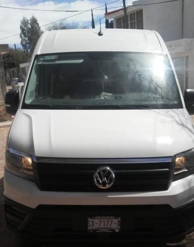 Imagen 1 de 1 de Renta Camioneta Para Transporte De Personal
