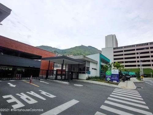 Imagen 1 de 14 de Apartamento En  Medellin Rah Co: 22-553