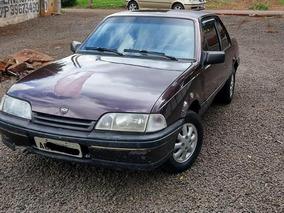 Chevrolet Monza 1.8 Efi 2p 1991/ 92