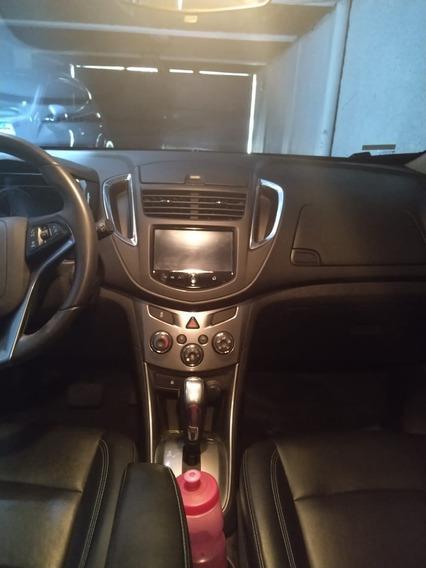Preciosa Camioneta Chevrolet Trax 2014 Ltz (la Mas Equipada)