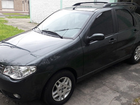 Fiat Palio Weekend Elx 1.4 Nafta