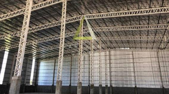 Galpones, Depósitos O Edificios Ind. Venta Jose Leon Suarez