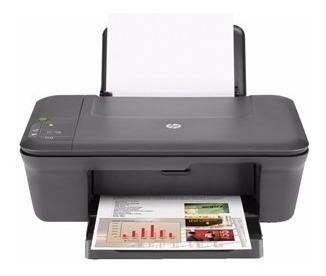 Impressora Multifuncional Hp Deskjet F2050 (cart. 122)-usada