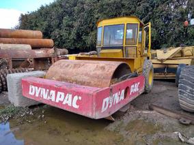 Vibrocompactador Dynapac Ca51d