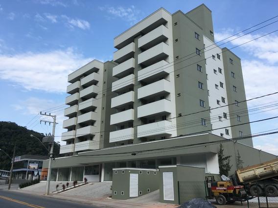 Apartamento 2 Quartos - Oasis Residence - Brusque