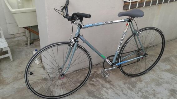 Bicicleta Empipada Rod 28