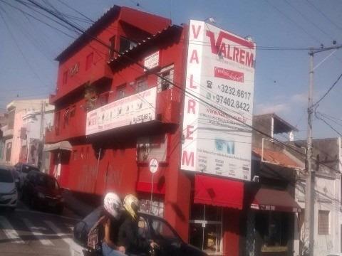 Prédio Comercial, Venda, Aluga, Centro - Sorocaba/sp - Pc00067 - 4795732