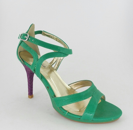 Zapatillas Importadas Promise Modelo Devon Mostaza