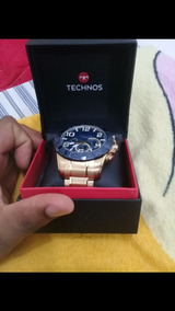 Relogio Technos Legacy