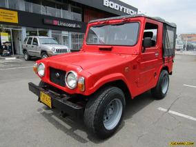 Daihatsu F10
