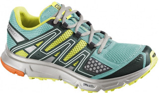 Zapatillas Mujer Salomon - Xr Shift - Trail Running