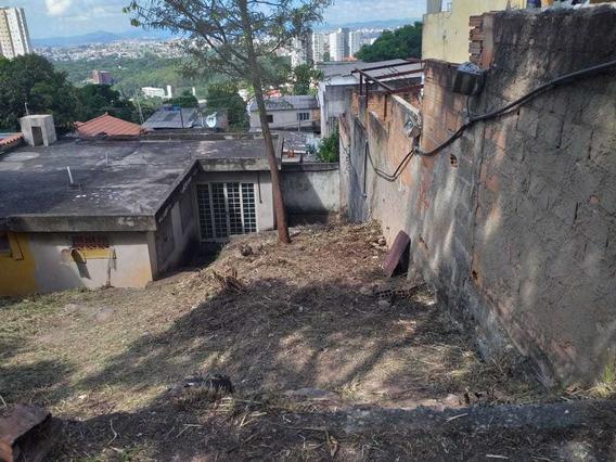 Lote Para Comprar No Engenho Nogueira Em Belo Horizonte/mg - 14816