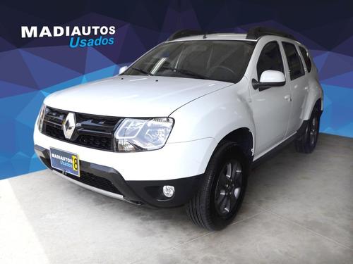 Renault Duster Intens 1.6 4x2 Mecanica 2019