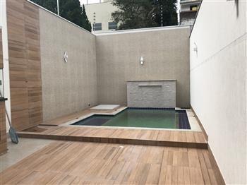 Sobrado Com 3 Dormitórios À Venda, 349 M² Por R$ 1.700.000 - Jardim - Santo André/sp - So8449