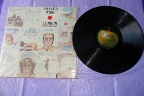 Lp Vinil.jhon Lennon.shave Fish.lennon Plastic Ono Band