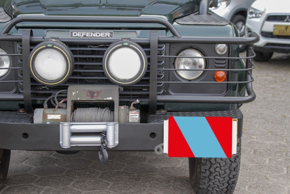 Land Rover Defender Csw 110 300 Tdi