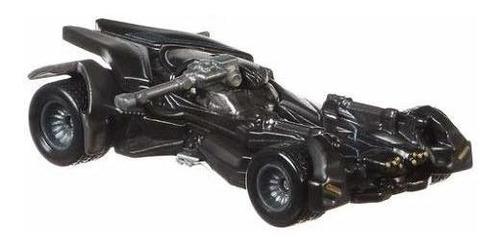 Imagen 1 de 3 de Hot Wheels Retro Entretenimiento Diecast Justicia Liga Batmo